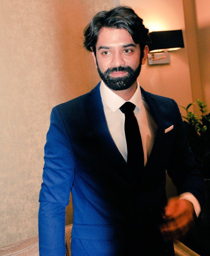 Arnav Good evening ladies and gentlemen I just want to thank you all for your dedication and hard work and
