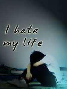 The Poetry Of Love I Hate My Life Wattpad