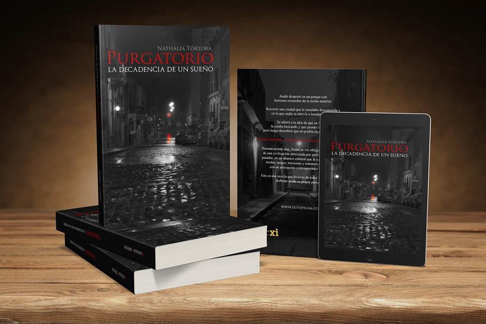 Te cuento a vos, lector, que el libro ya está a la venta en Amazon, CreateSpace, BookDepository —creo— y algunas librerías de Argentina