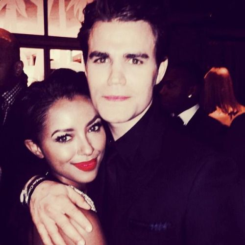 Nina dating chris