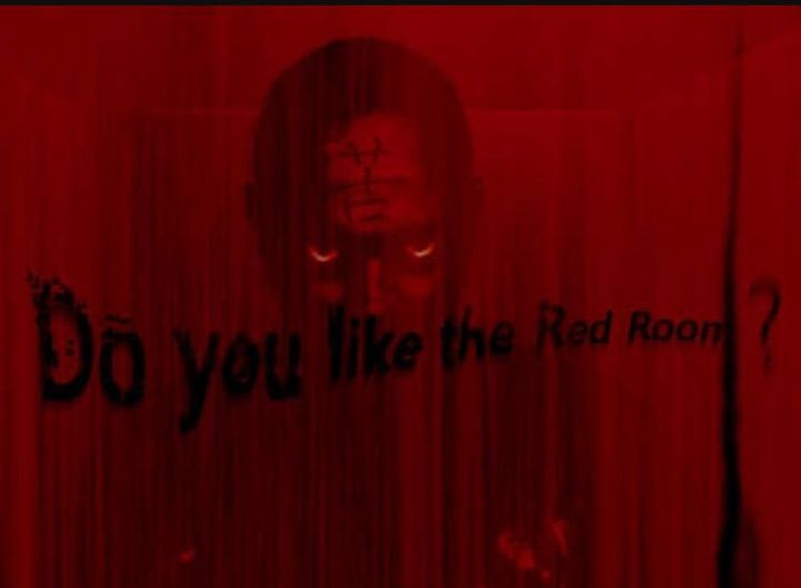 The Deep Web - Red Room - Wattpad