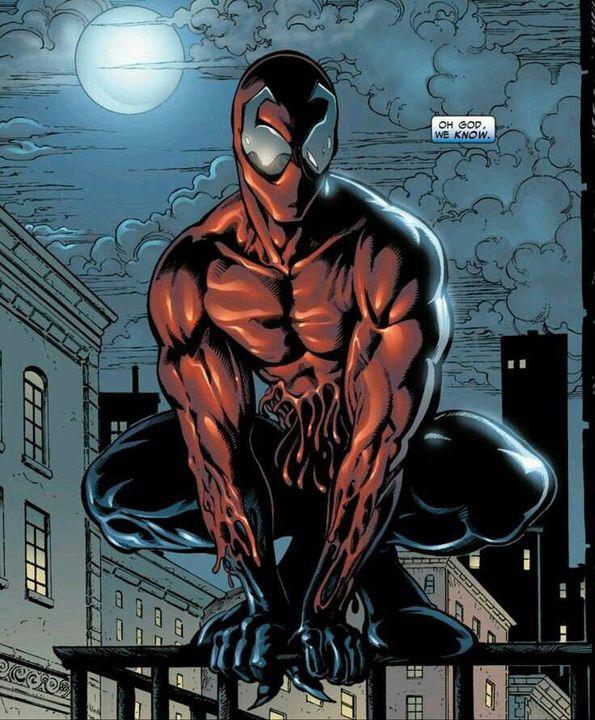 Symbiotic Pain:RWBY x Male Symbiote User - Reader Info