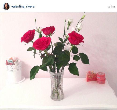 valentina_rivera: papa nug surprised me today💞