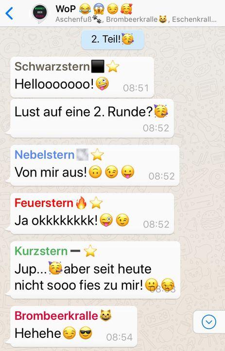 Whatsapp Wahrheit Oder Pflicht