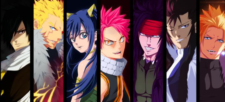 Fairy Tail Dragon Slayers X Reader (LEMON) - Warning Party  - Wattpad