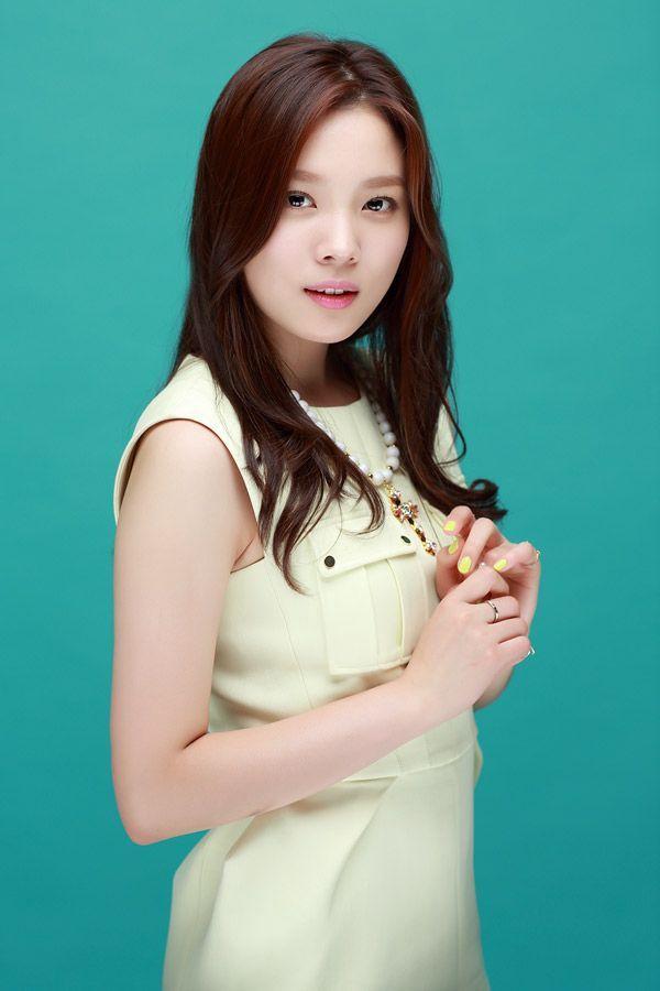 Yoon So Hee jako Ra Eun