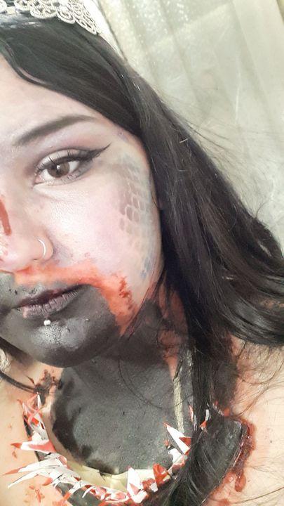 ❥𝓣𝓮𝓮𝓷/𝓐𝓭𝓾𝓵𝓽 ❥ Eddsworld Smutshots➳ - Halloween costume