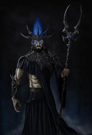 Mientras Zeus obtenía el Cielo y Poseidón el Mar, a Hades se le atribuyo el mundo subterráneo, los Infiernos, o Tártaro, por lo tanto se le conoce como Dios de los Muertos
