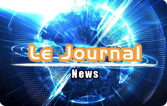 Les News c'est maintenant !