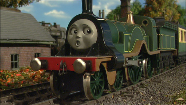 Thomas And Friends Braedey On Sodor Meeting Herbie And Christine Page 6 Wattpad