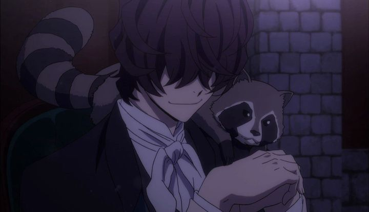 Bungou Stray Dogs. One-Shots. - How did I love before I ...