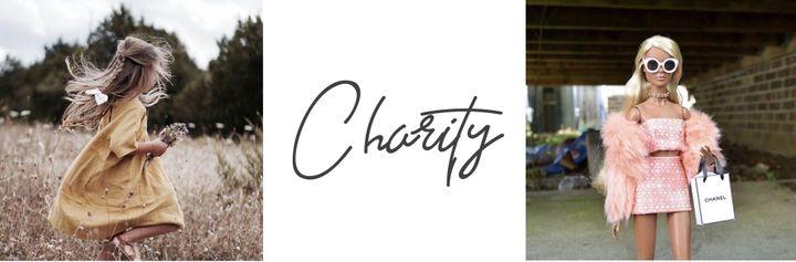 Charity: