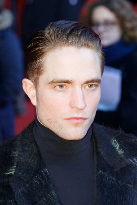 """Edward pattinson"""