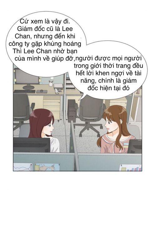Idol Và Sếp Em Yêu Ai?