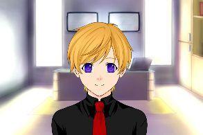 Esraka: salut Mikayo tu peux t'occuper de Sakaki s'il te plait il faut que j'aille au lycée