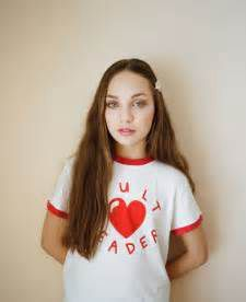 This is Maddie, Kenzie's big sister, She the most popular girl in the year above the main sqaud, and shes 16
