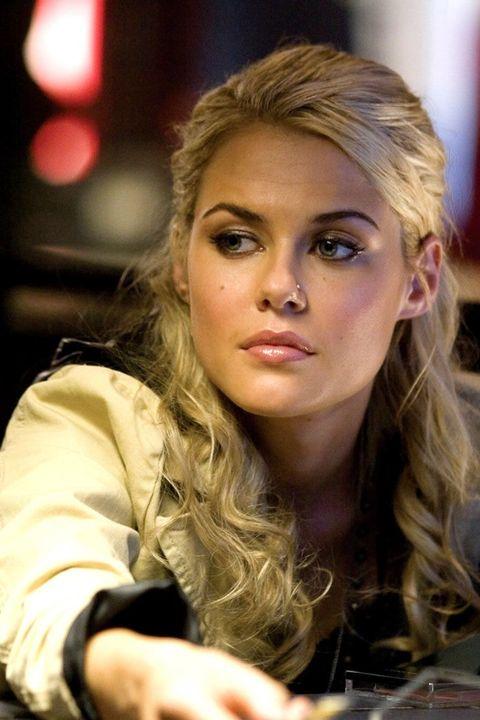 Rachael Taylor as Hannah Grace