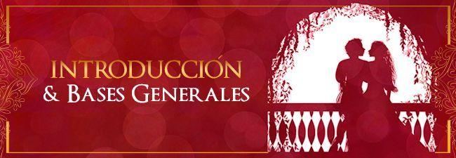 Concursos de Romance - Concurso de romance histórico: Y