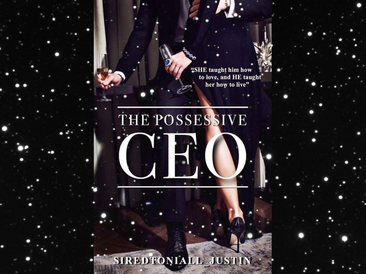 Covers | #2 | Completed - 64  The Possessive CEO - Wattpad