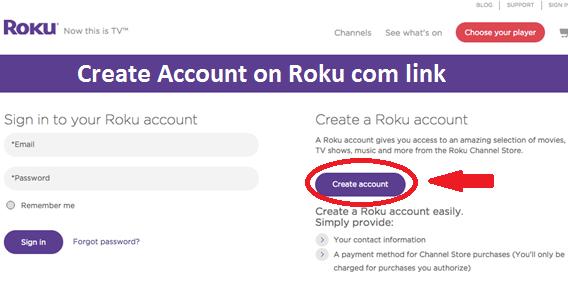 Rokucomlink Create Account – Fashionsneakers club