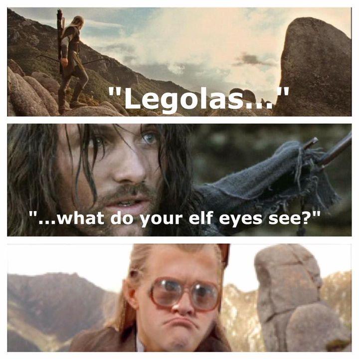 Teh Lord Of Teh Rings Memes Other Memes Wattpad
