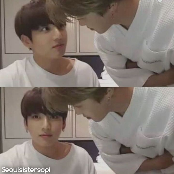 JIKOOK MOMENTS: A picture filled guide ft  My Analysis