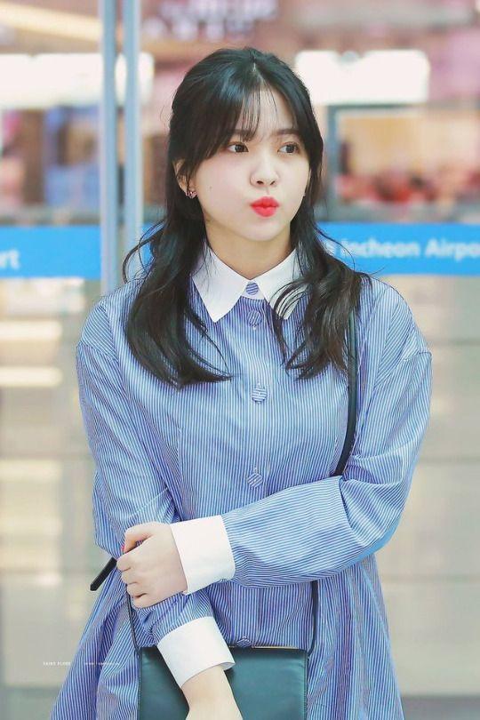 Topic: Vì đâu Kyunghee luôn on top?
