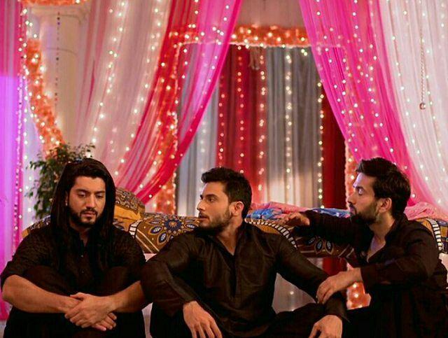 Ishqbaaz - Episode Updates (CLOSED) - 27th October 2017 - Written
