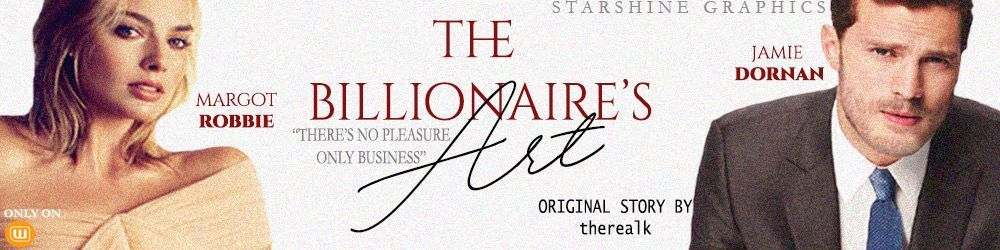 The Billionaire's Puzzle