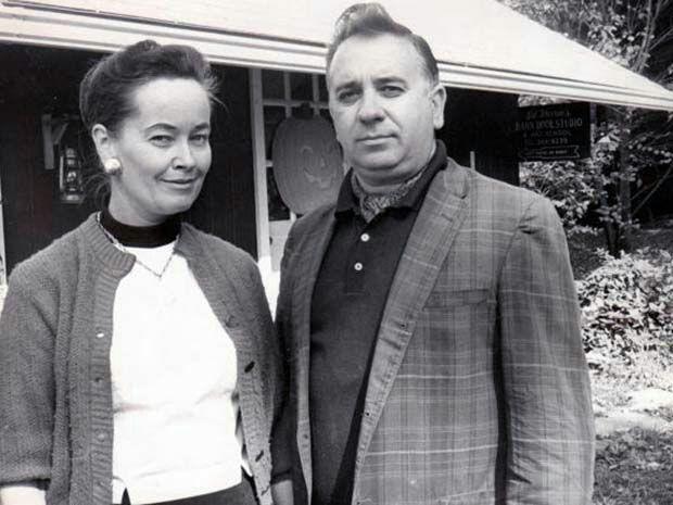 Het was pure horror en uiteindelijk kregen ze hulp van Edd en Loraine Warren, twee paranormale onderzoekers die vooral actief waren in de jaren 70
