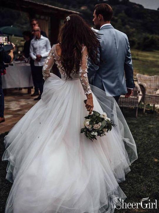 На сватбата имаше към 20 000 човека