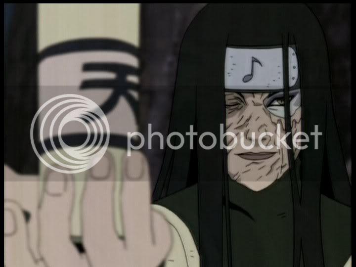 Watch Box Naruto