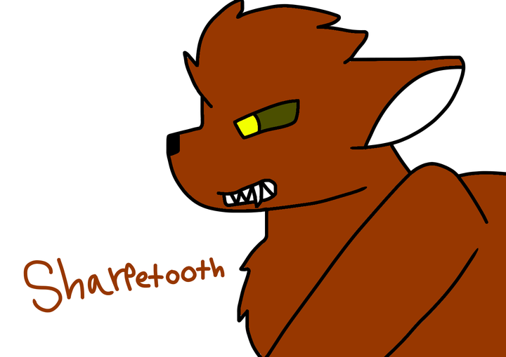 Family Trees - Sharptooth - Wattpad
