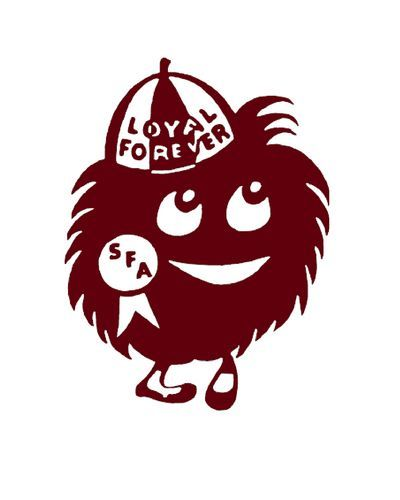 Also, this story will have both a happy ending and a sad ending, so the reader can decide! Also this is the mascot for Austin High so you don't get confused: