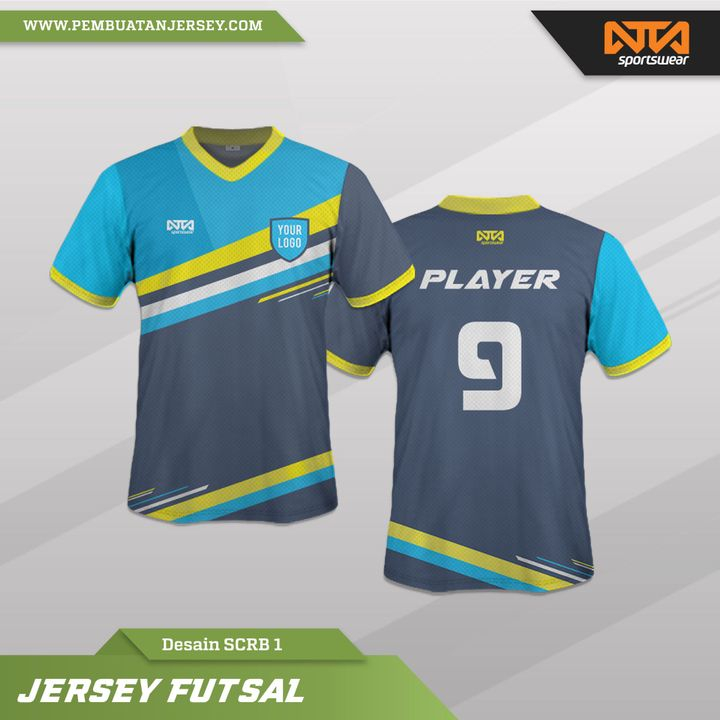 660+ Gambar Desain Logo Futsal Terbaru HD Paling Keren Yang Bisa Anda Tiru