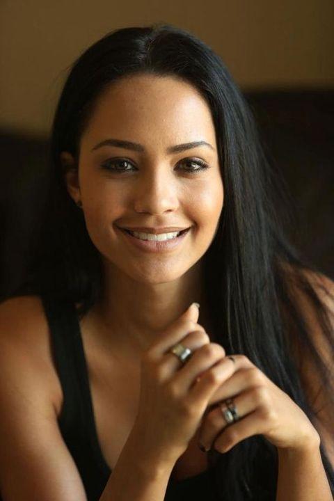 Safiya Mendoza