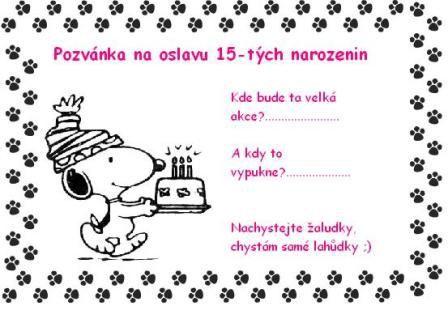 pozvánka na 15 narozeniny Zápisník teen holky   Příprava oslavy narozenin #1   Wattpad pozvánka na 15 narozeniny