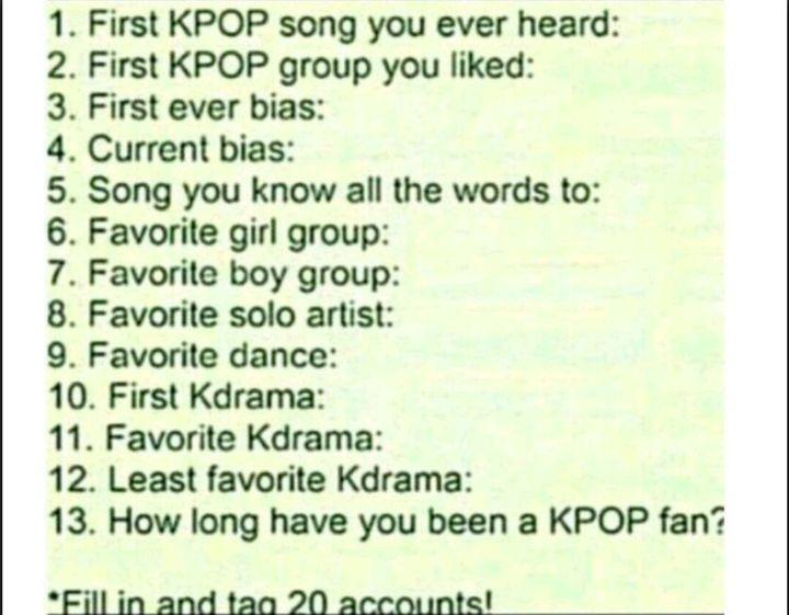 Astro Kpop Group