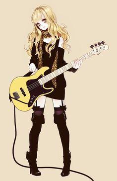 Bạch Dương (nữ): 16 tuổi, đang theo học khóa thanh nhạc và vũ đạo tại học viện âm nhạc Moon, thành viên nhóm 5 girls