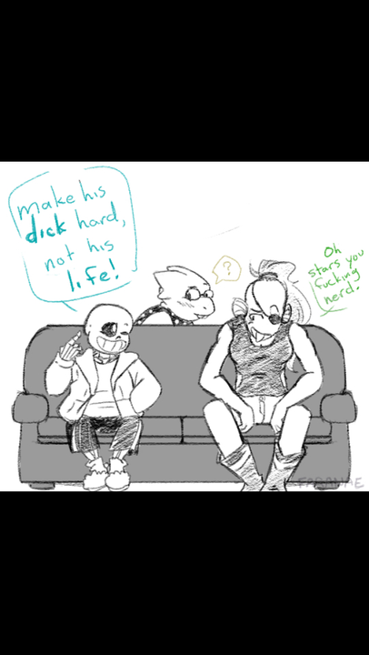 undertale lemons - comic xp - wattpad