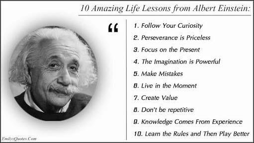 Albert Einstein Quotes Quote Twenty Seven Wattpad