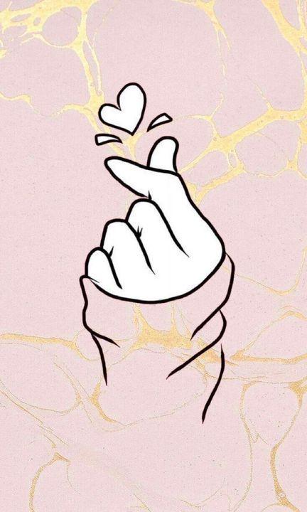 Wallpaper For Handphone Finger Heartkorea Wattpad