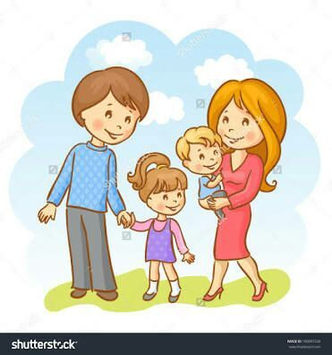 One of the greatest titles in the world is parent, and one of the biggest blessings in the world is to have parents to call mom and dad