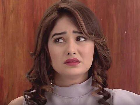 """Pragya said & rushed to store room followed by Bulbul & Abhi"