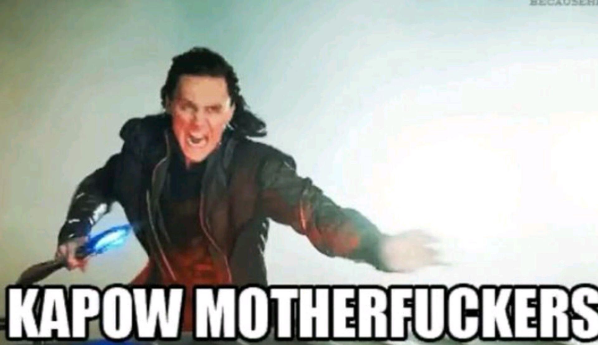 Avengers Chatroom Reader Insert - What do you meme - Wattpad