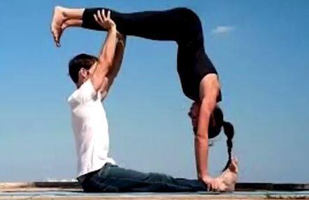 youtube »ziam - 12: yoga challenge - Wattpad