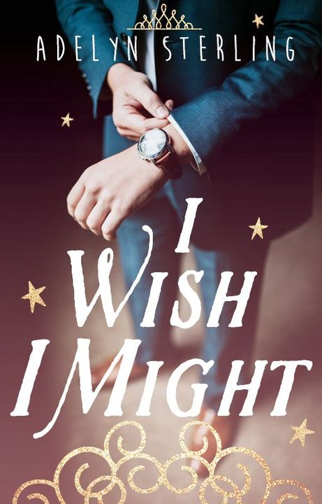 So yeah! That's all there is for the time being! I'll be working behind the scenes getting I Wish I May ready to query agents so hopefully I can someday get it on bookshelves! If you have any questions about this process, don't hesitate to ask!