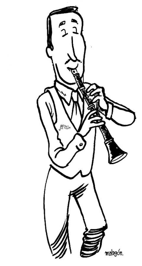 cuentos infantiles el clarinete sin sonido wattpad