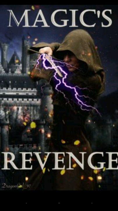 Kind Baeldon in Magic's Revenge by DragonGirl_97