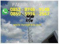Jual tiang lampu jalan WA:0852-8746-9148